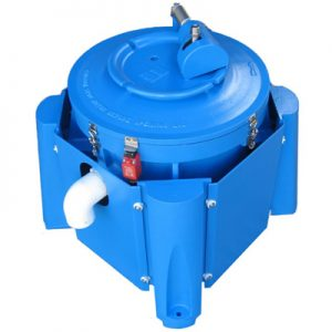 CFC-1000 Self Cleaning Centrifugal Oil Separator