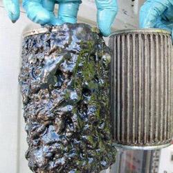 Fuel Microbe Testing