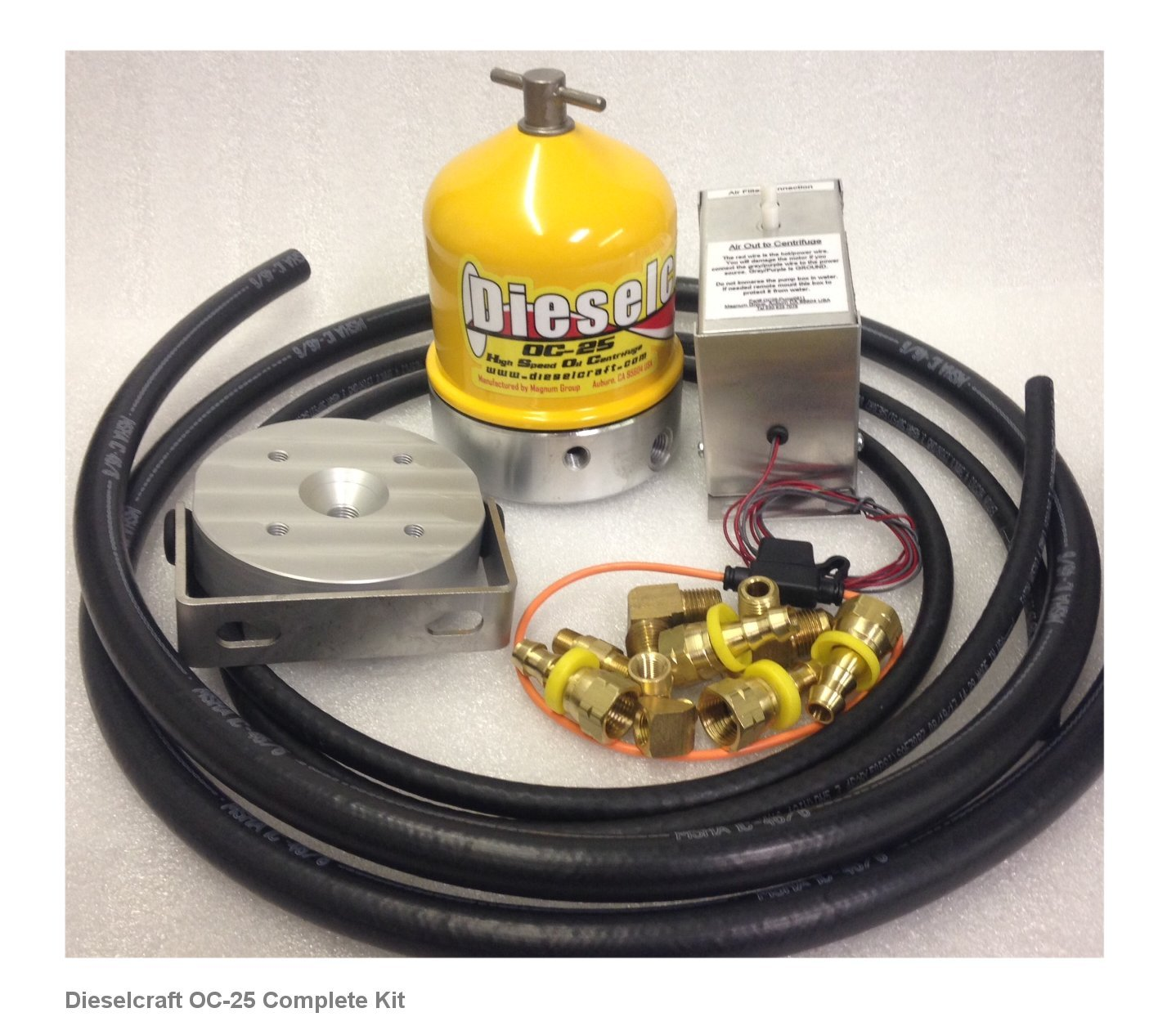 Bypass Systems for Dodge Cummins and Ford Diesels