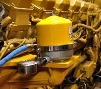 Filtration Systems For Diesel Fuel And Oil Treatment
